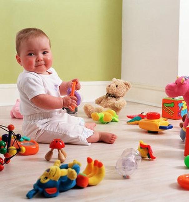 игры развитие ребенка