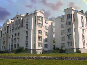 Квартиры многодетным семьям