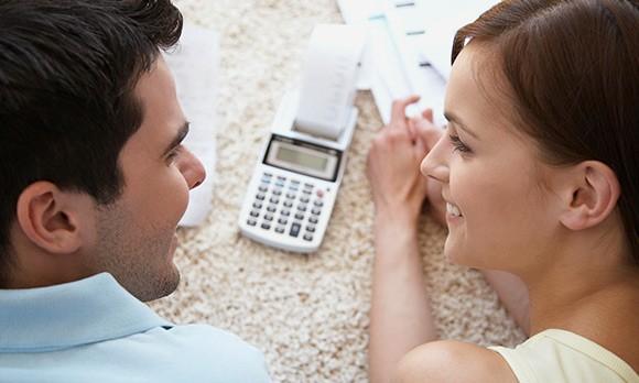 Планировать семейный бюджет