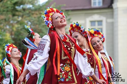 Льготы многодетным семьям в Украине