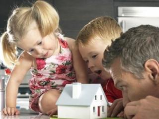 Ипотечный кредит для многодетной семьи