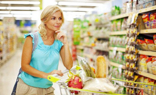 Экономия семейного бюджета: дома и в магазине