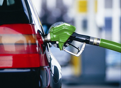 Экономия расходов на бензин