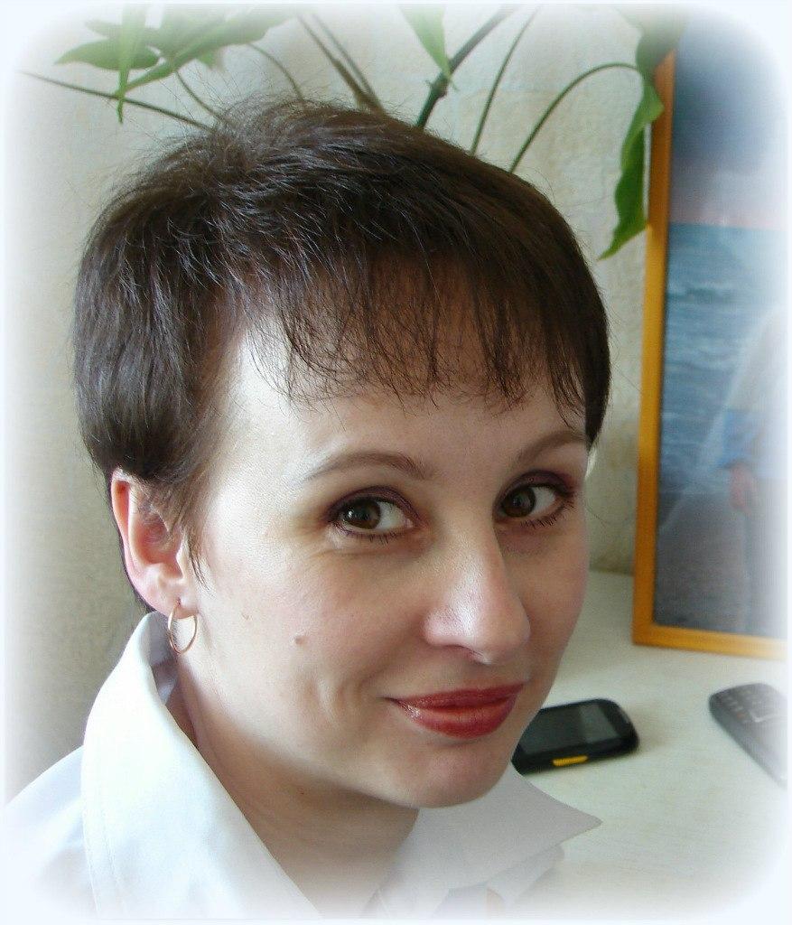 Многодетная мама Наталья Спехова