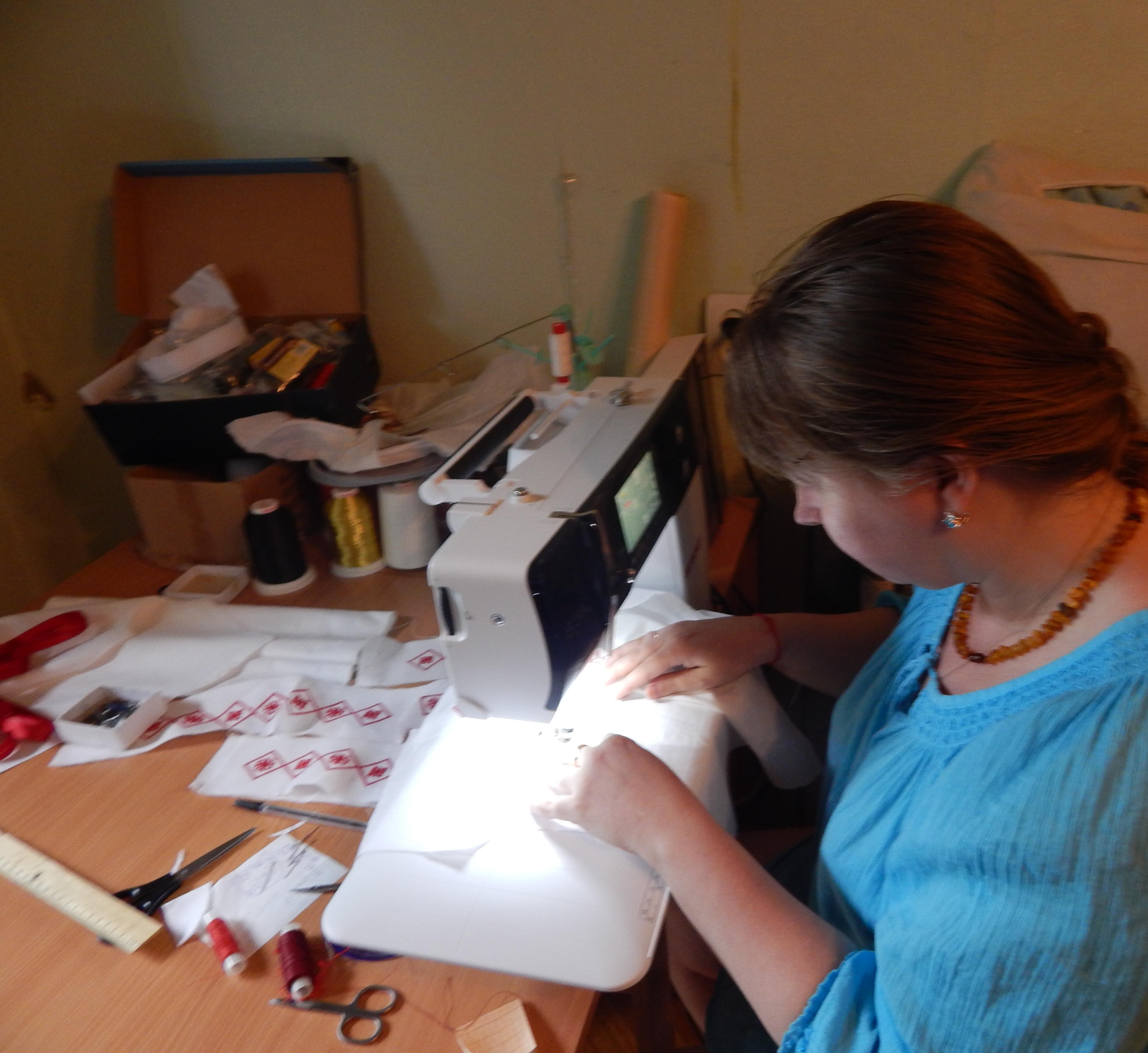 Мама-фрилансер: как выполнить работу в срок
