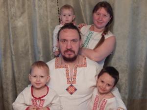 Многодетная мама Славянское восстановление после родов